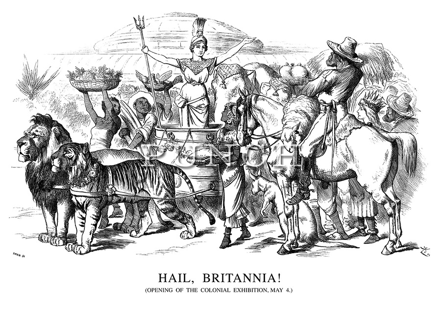 an introduction to the analysis of the british empire By the time the american revolution took place,  americans believed that the longer they remained within the british empire, the greater was the danger of.